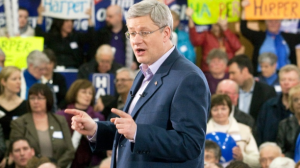 Harper govt. expands support for offshore Canadian mining