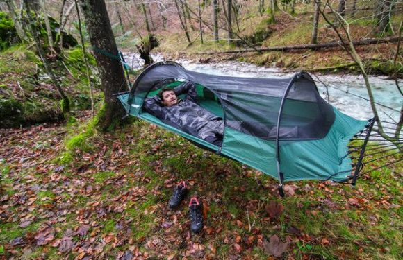 Have Fun With A Portable Hammock