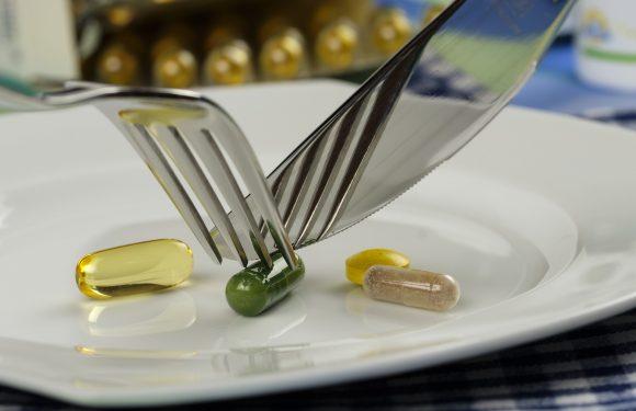 Should You Take a Diabetes Diet Pill?