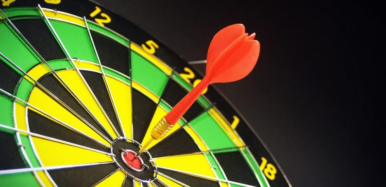 Choose The Best Electronic Dartboard For Your Next Game