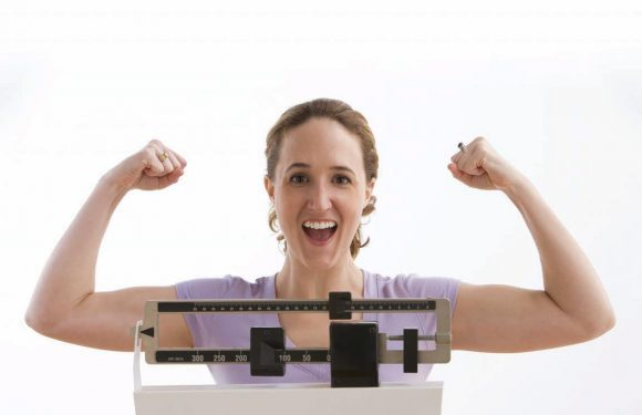 What are the tips for losing the excessive weight?