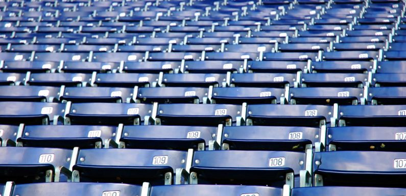 Why are Stadium Seating Cushions so much popular among the people?
