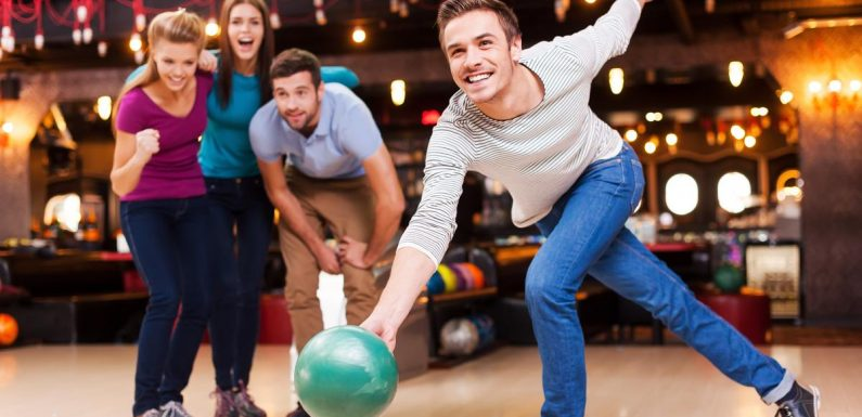 Improving Your Bowling Ability