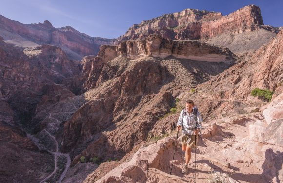 Where to Get the Best Views of the Grand Canyon