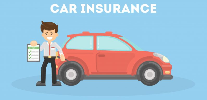 Get Cheaper Car Insurance by Improving Your Credit Scores