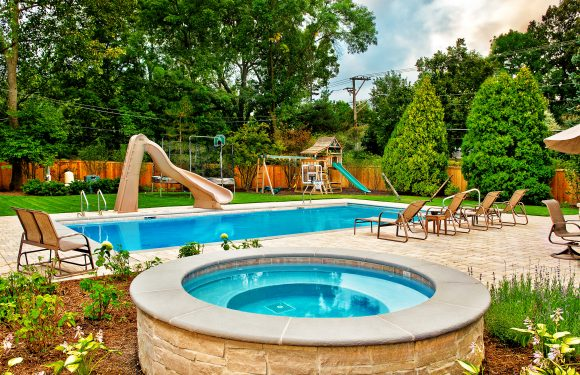 Three Places To Find Your Dream Swimming Pool For Your Backyard In Raleigh