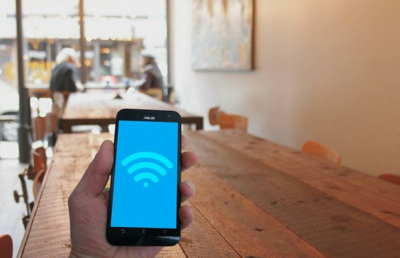 Public Wi-Fi Hotspots Are Safe-If..