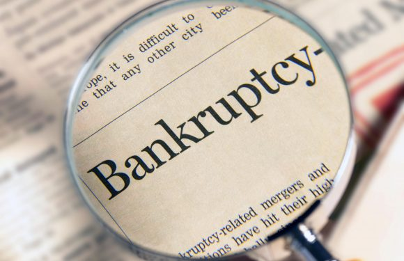 Filing For Bankruptcy Through The Debtors