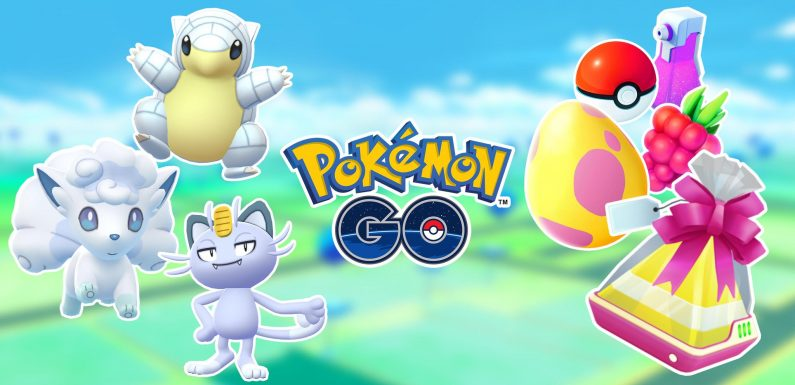 Pokémon GO – One of your Best Options During Quarantine Days