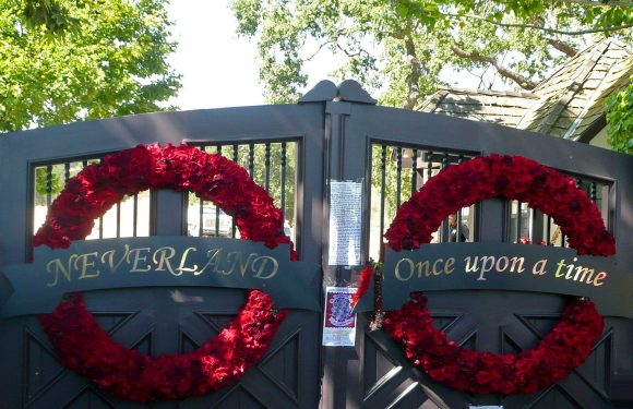 Innovative Uses for the Neverland Ranch