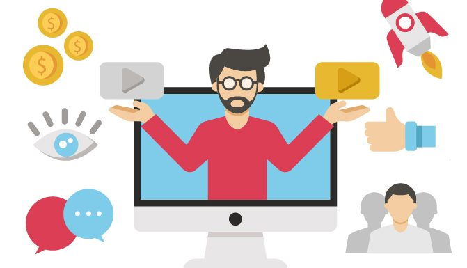 What Is The Importance Of An Animated Video In The Digital Space?