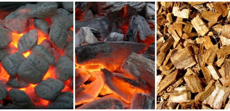 Firewood or wood briquettes: which is less expensive?